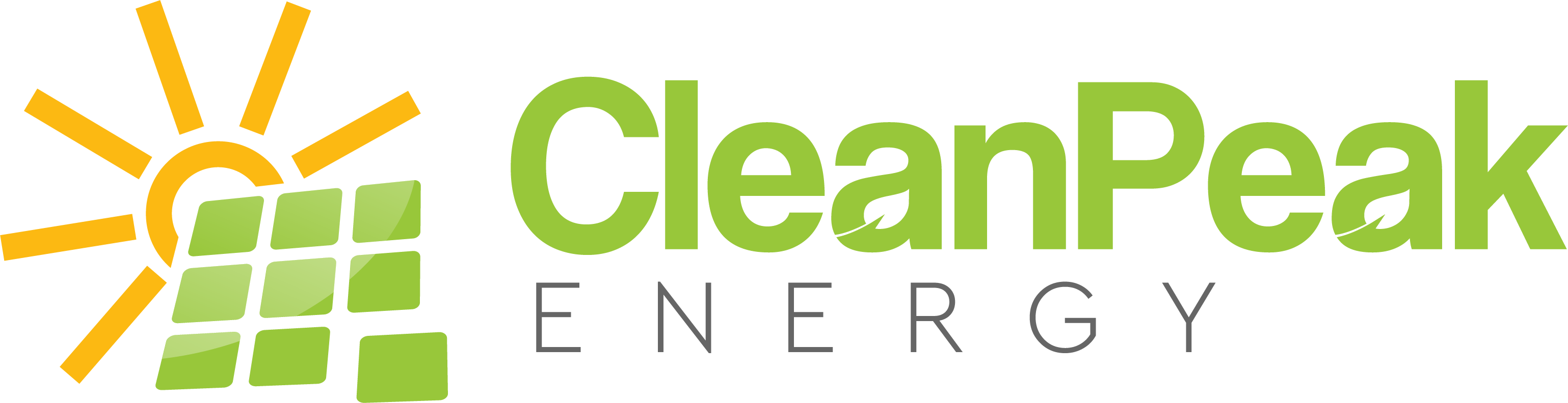 CleanPeak Energy - Logo