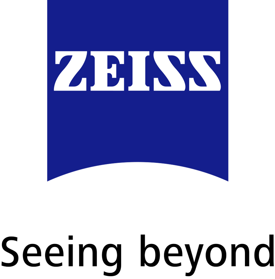 Carl Zeiss Pty Ltd and Carl Zeiss Vision Australia Holdings - Logo