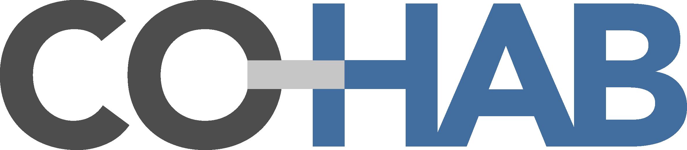 CO-HAB Tonsley - Logo
