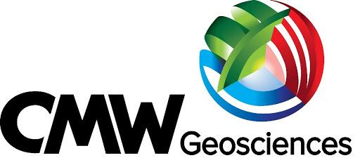 CMW Geosciences - Logo