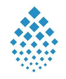 Digital Rain Fission - Logo
