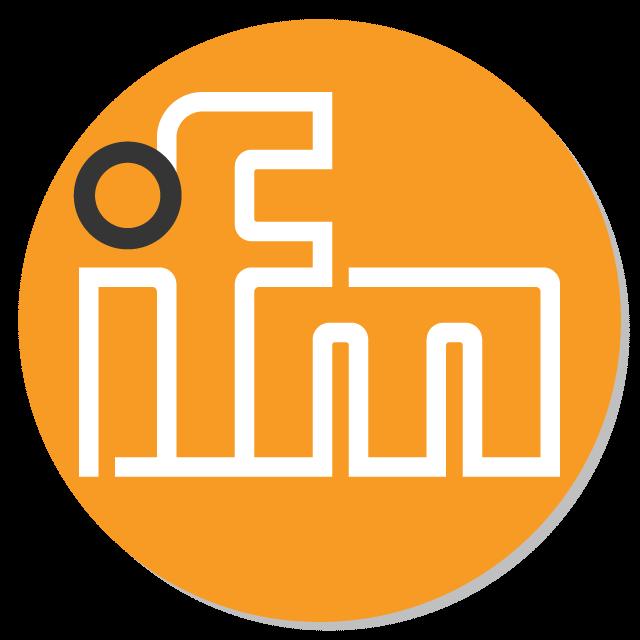 ifm efector - Logo