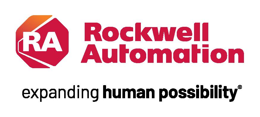 Rockwell Automation - Logo